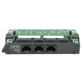 PANASONIC KX-NS5130X EXPANSION MASTER CARD