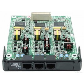 PANASONIC KX-NS5180X TRUNK CARD