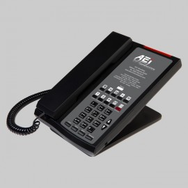 AEi ASP-6110-S Single Line Corded Speakerphone