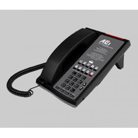 AEi AMT-6110-S Single Line Corded Speakerphone