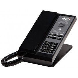 AEi AGR-6106-S Single Line Corded Speakerphone