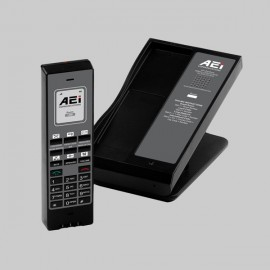 AEi AGR-8106-SMC One Line Analog Cordless Speakerphone