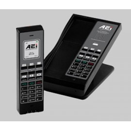 AEi AGR-8106-SMK One Line Analog Cordless Speakerphone