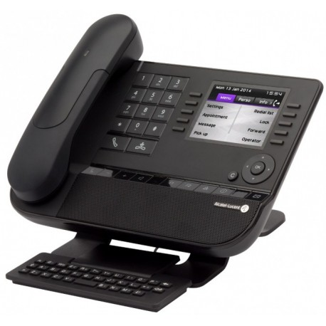 Alcatel-Lucent 8068BT Premium Deskphone