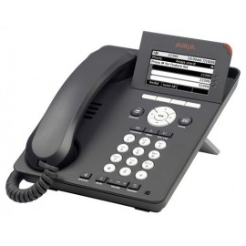 AVAYA IP PHONE 9620 LITE WITHOUT FACEPLATE