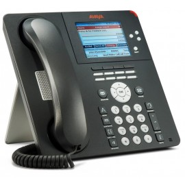 AVAYA IP PHONE 9650 COLOR WITHOUT FACEPLATE