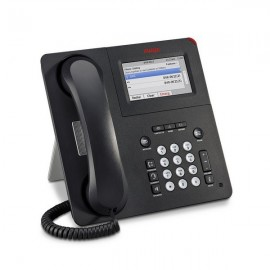 AVAYA IP PHONE 9621G WITHOUT FACEPLATE