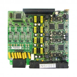 Ericsson LG eMG80 Trunk & Hybrid Extension Board (4 CO+ 8 H+ 1 Universal Slot)