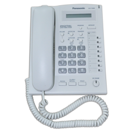 PANASONIC KX-T7665X Digital Telephone