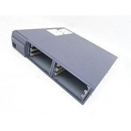 "NEC CHS2U-EU 19"" 2U Chassis (6-Slot) with Power Supply + 19"" Bracket"