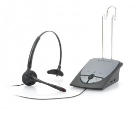 Plantronics S12 Corded Telephone Headset System