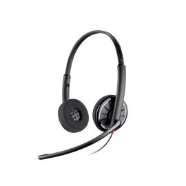 Plantronics C320M USB Binaural PC Headset