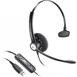 Plantronics C510M USB Monaural PC Headset