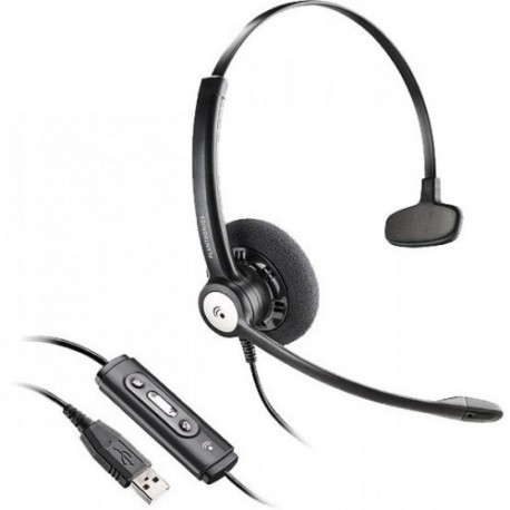 Plantronics Blackwire C510-M USB Monaural PC Headset