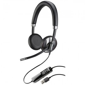 Plantronics C720M USB/Bluetooth Stereo PC Headset