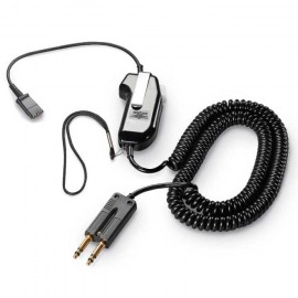 Plantronics SHS1890-15 Dispatch Adapter