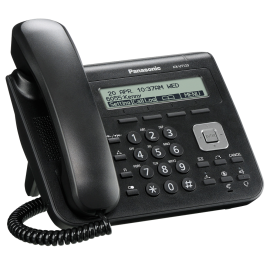 Panasonic KX-UT123 SIP Phone