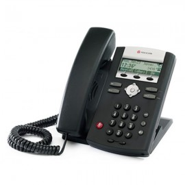 Polycom SoundPoint IP 331 Phone POE