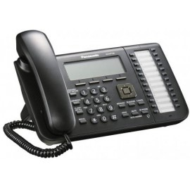 Panasonic KX-UT136 SIP Desktop Phones