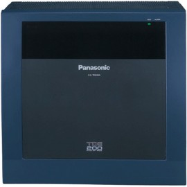 Panasonic KX-TDE200BX PBX Main Unit
