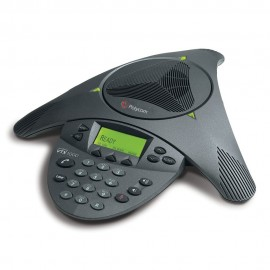Polycom SoundStation VTX 1000 Conference Phone (w/o Mics and Subwoofer)
