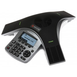 Polycom SoundStation IP 5000 VoIP Conference Phone