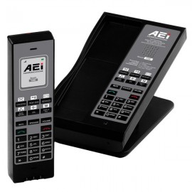 AEi SGR-8106-SMK Single-Line Cordless VoIP Speakerphone