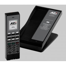 AEi SGR-8206-SMC Two-Line Cordless Telephone