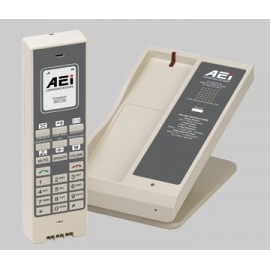 AEi SGR-8106-SMC Single-Line Cordless Telephone