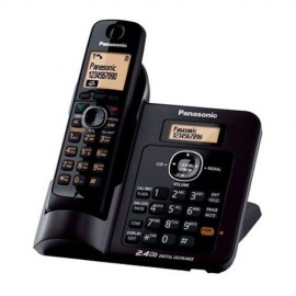 Panasonic KX-TG3811 Digital Cordless Telephone