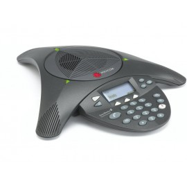 Polycom Soundstation 2 Non-Expandable Conference Phone