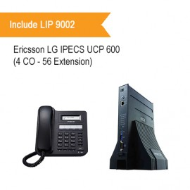 Ericsson LG UCP IPECS UCP 600 (4CO 56 Extension)