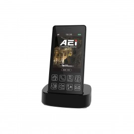 AEi Touch Screen 3.5 inch DECT handset phone
