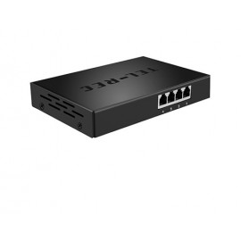 FASTLOG PC Base Voice Logger DAR 4 Port (USB)